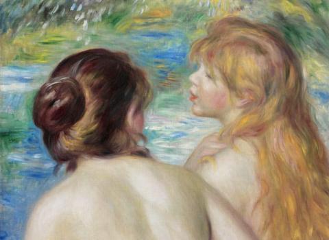 peinture Renoir